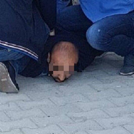 FETÖ 15 Temmuz'dan sonra görevlendirmişti: Böyle yakalandı