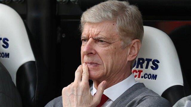 Arsenal'de antrenörlüğe sürpriz aday