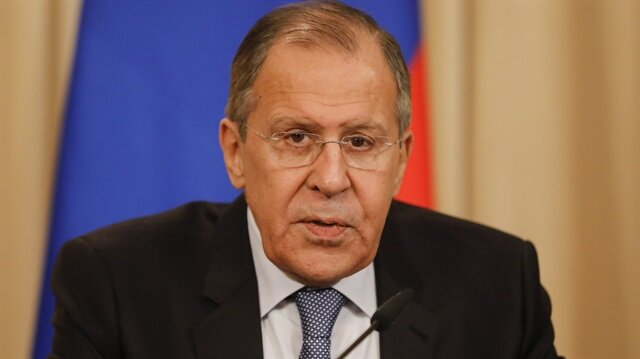 Putin, Trump will not allow armed confrontation between Russia, US - Lavrov