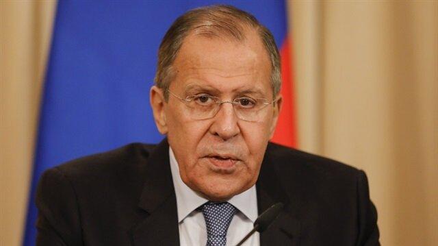 Rusya'dan ABD'ye S-400 cevabı: Şantaj denemesi