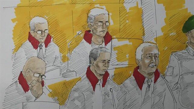 Türk Telekom binasına işgal davasında sanıklara müebbet hapis