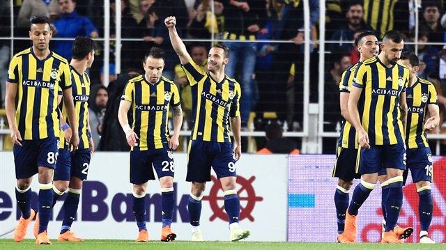 Beşiktaş'a gönderme