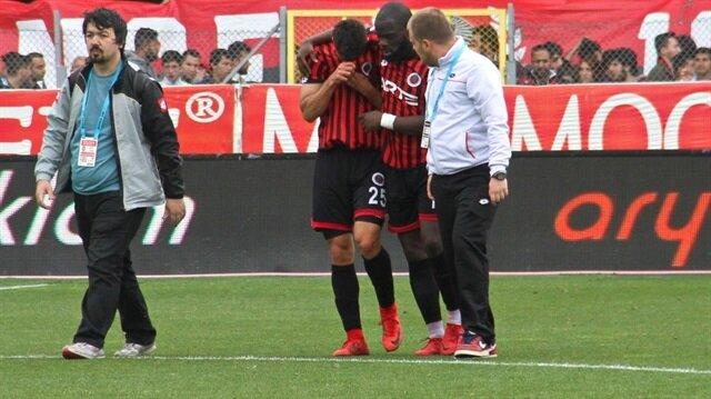 Süper Lig'de<br> ağlatan maç!