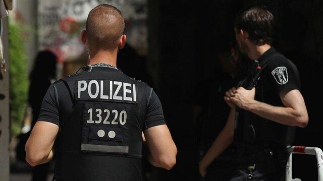 Almanya'daki Türklere çirkin saldırı