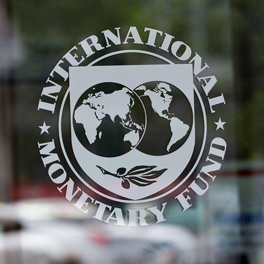 IMF'den seçime destek