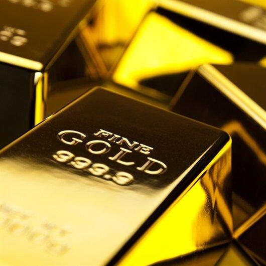 Haftasonu altın fiyatları belli oldu