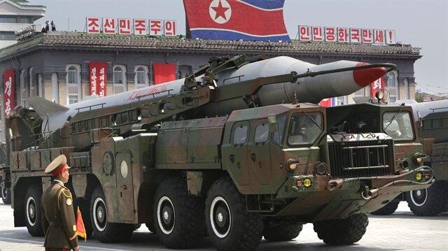 Kuzey Kore açıkladı: Artık füze yok!