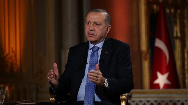 Erdoğan: Adil Öksüz'ün izini sürüyoruz, bazı bağlantılar kurulmuş vaziyette