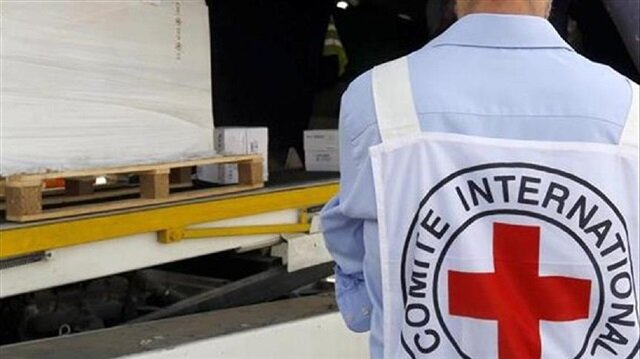Red Cross officer killed in Yemen shooting