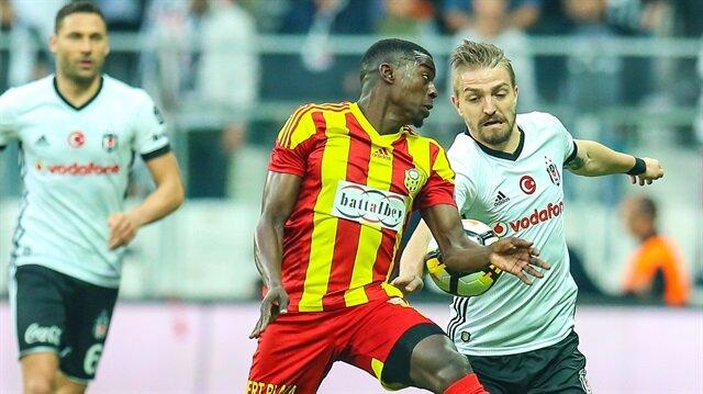 Galatasaray maçı öncesi Beşiktaş'ta Caner Erkin şoku