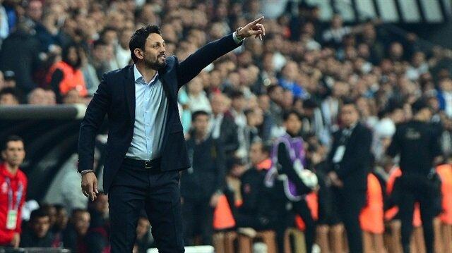 'Beşiktaş'a kaybetmedik!'