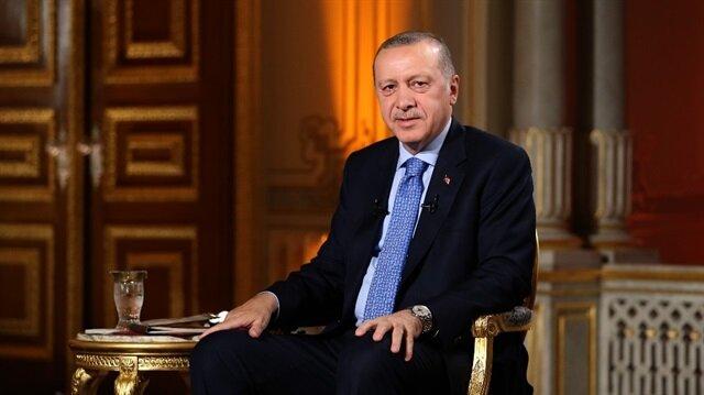 Cumhurbaşkanı Erdoğan'dan FETÖ'cü Adil Öksüz'le ilgili önemli açıklama