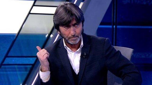 'Beşiktaş'la <br>anlaştığını duydum'