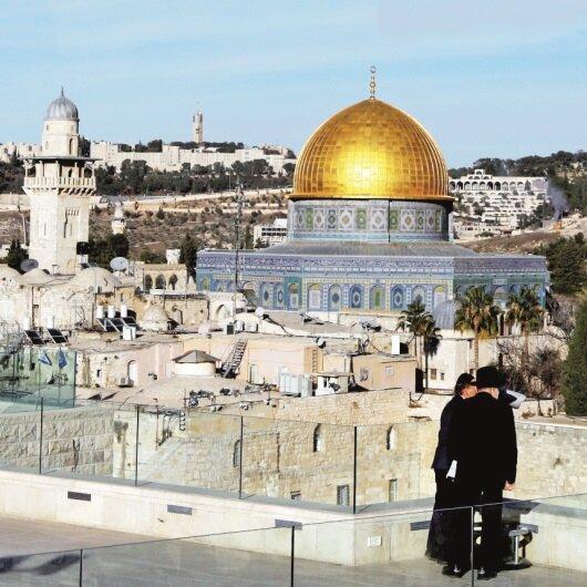 İsrail lobisi <br>ABD'yi esir aldı