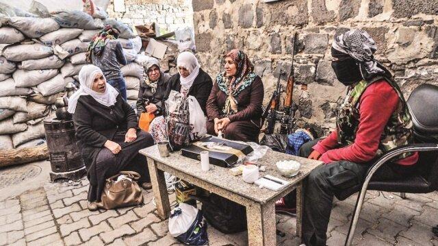 PKK = HDP
