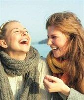 Mutluluğun sırrı iyi arkadaş