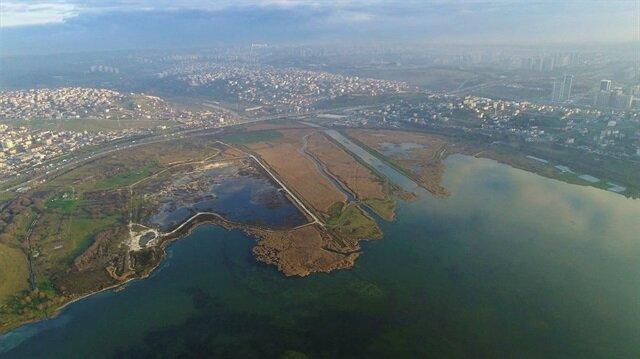 Kanal İstanbul'a sürpriz talip
