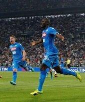 Juventus'u yıkan gol