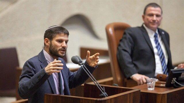 İsrailli vekilden insanlık dışı açıklama