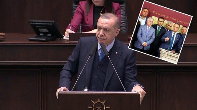 Erdoğan 15 vekil transferi için