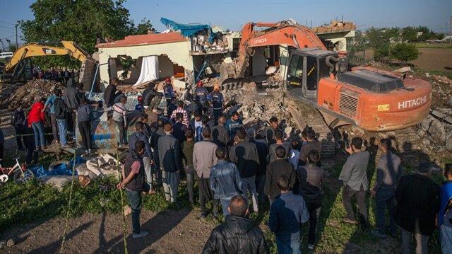 Adıyaman'da 5.1 şiddetinde deprem: Samsat'ta okullar tatil