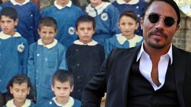 Nusret'in 23 Nisan paylaşımı sosyal medyayı salladı