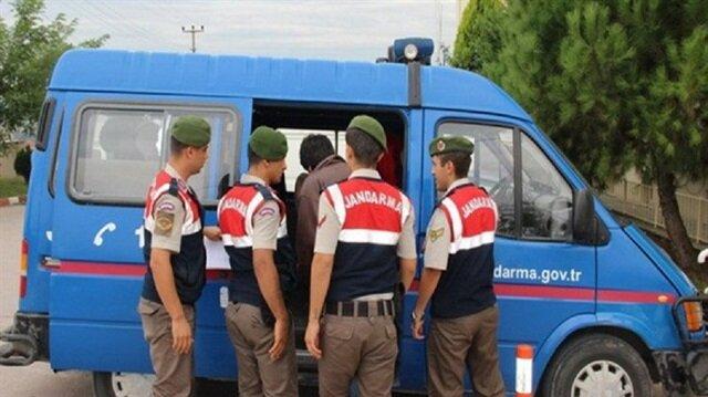 الأمن التركي يضبط 68 أجنبيا أثناء محاولتهم التسلل لليونان
