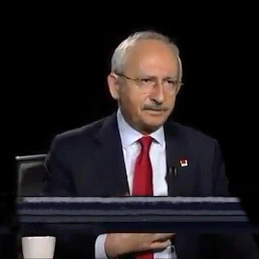 Kılıçdaroğlu milletvekili transferi için bakın ne demişti