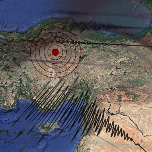 'Tarih verilen deprem haberlerine inanmayın'