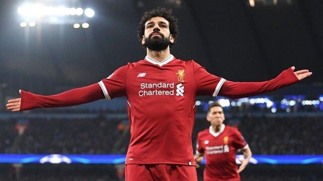 Liverpool 5-2 Roma (Maç özeti ve goller)