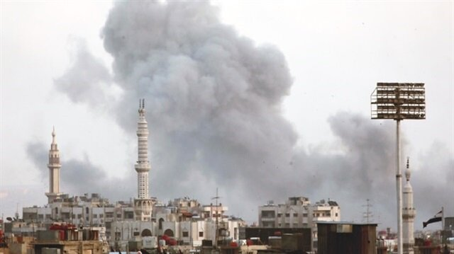 دمشق تستغل انتخابات تركيا لارتكاب المزيد من المجازر