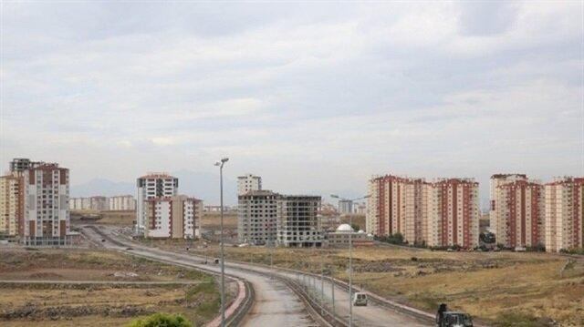 TOKİ Kayaşehir konutları kura çekim sonuçları açıklandı.