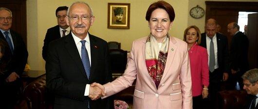 AK Parti ve MHP'den adaylık açıklaması
