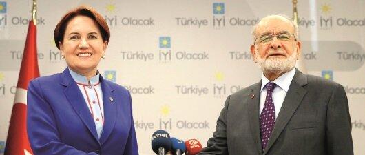 'Erdoğan'a oy veririm'