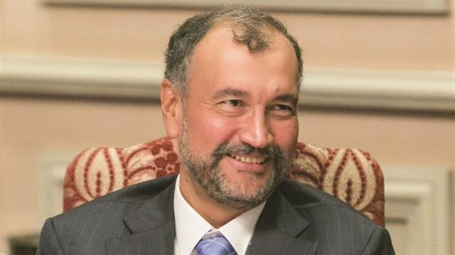 Murat Ülker: Koç bile sordu, kovsalar gitmem