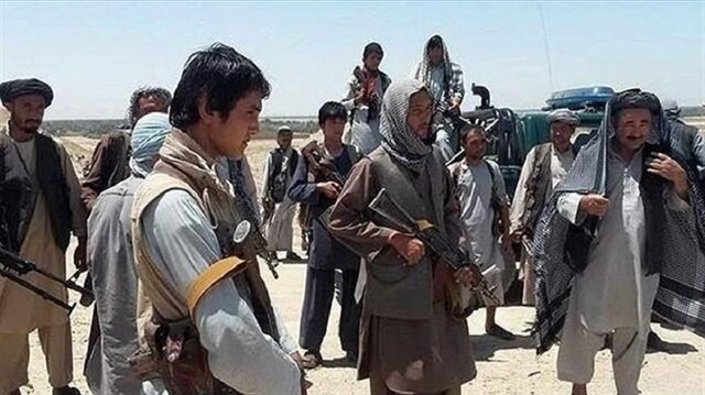 Afghan Taliban Announce Launch of Spring Offensive