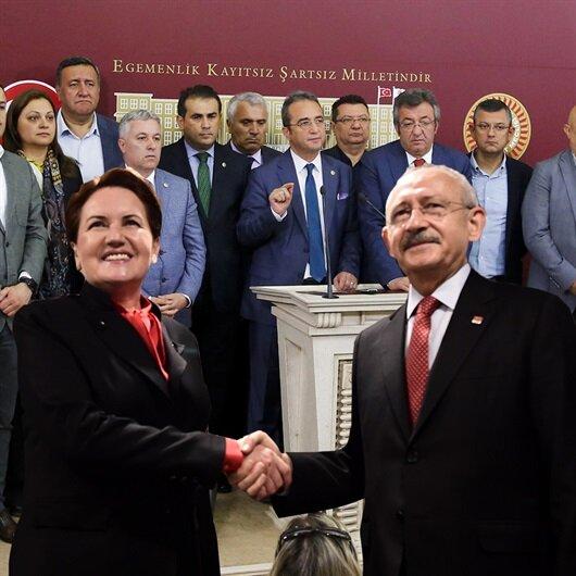 Kılıçdaroğlu'nun 'hülle' çarkı
