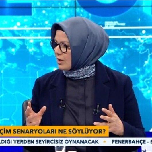 Ayşe Böhürler: Meral Akşener bir proje
