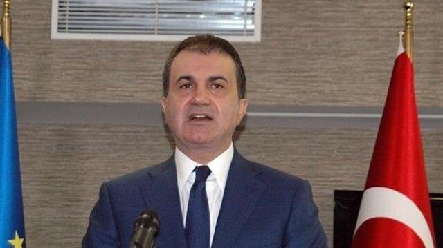 وزير تركي ينتقد تصريحات أوروبية تدعو لتأجيل الانتخابات التركية