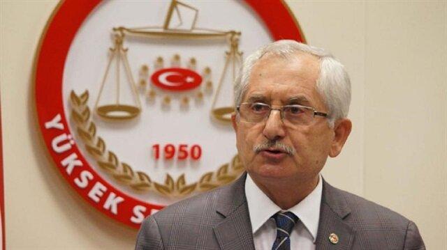 اللجنة العليا للانتخابات التركية: سنعلن الجدول الزمني خلال يومين