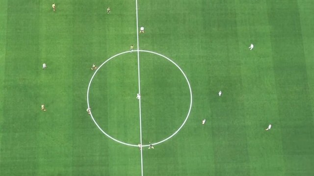 Beşiktaş'ın sahaya çıkmama ihtimaline dair önemli detay