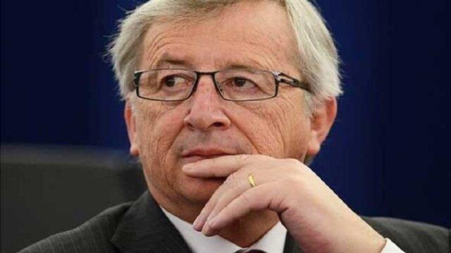 رئيس المفوضية الأوربية متحدثا بلسان اليونان يدعو تركيا إخلاء سبيل عسكريين يونانيين