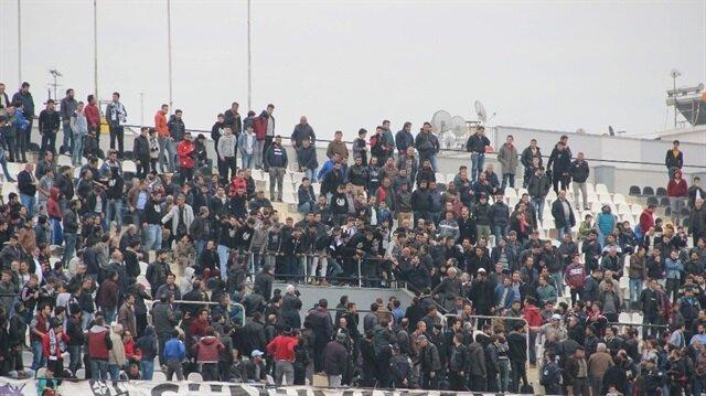 TFF 3. Lig'de 300 liraya bilet
