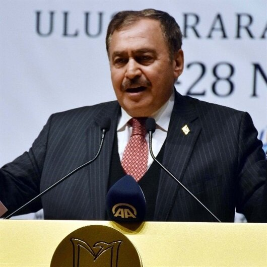 'Batı ülkeleri Türkiye'yi yok etmek için plan yapıyor'
