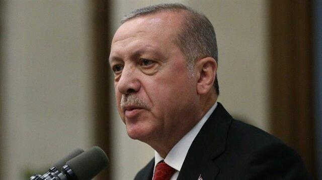 Erdoğan signs election harmonization bill