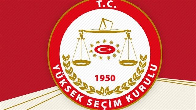 Turkey electoral board: 11 parties to run in June polls