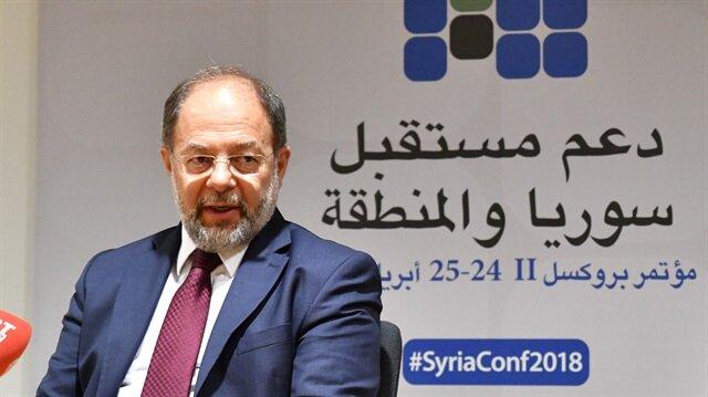نائب يلدريم: تركيا أنفقت 31 مليار يورو على السوريين