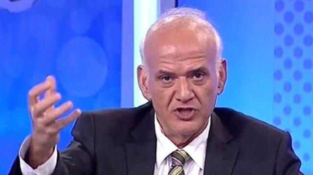 Ahmet Çakar: Merak etmeyin Beşiktaş sahaya çıkar