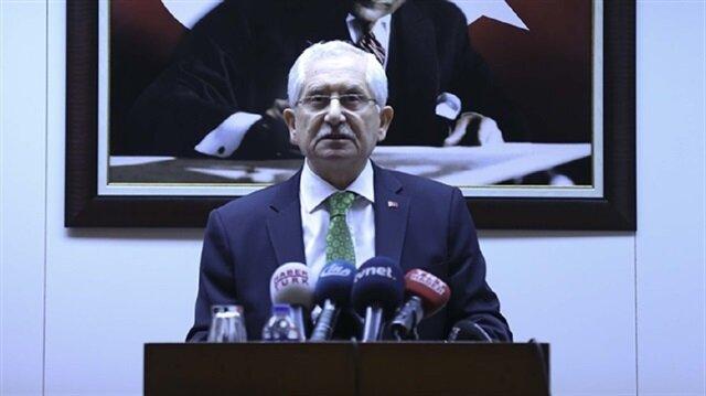 بعد إعلان 10 أحزاب تركية فقط.. حزب جديد يحق له التنافس أيضًا