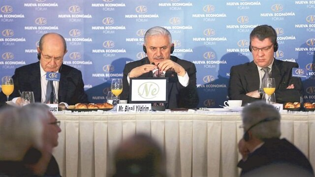 يلدريم: الأسد ليس صاحب القرار بالمستقبل ولكن!